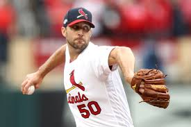 Adam Wainwright agrees to one-year deal with Cardinals ...