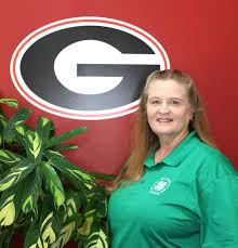 Patricia West | UGA Cooperative Extension