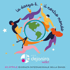 Giornata internazionale della danza - Noi Notizie.