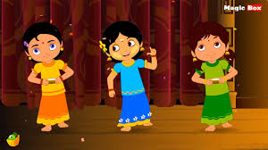 best children telugu nursery rhyme