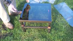 how to make a roof window skylight in