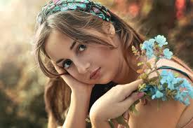 صور بنات طبيعيه احلى بنات على طبيعتها