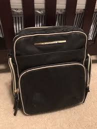 steve madden diaper backpack for