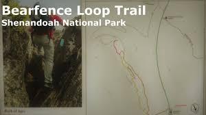 Bearfence Loop Trail Youtube