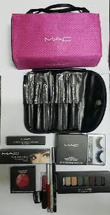 mac cosmetics manufacturer in long
