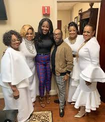 Clark Sisters prepares to release Good Favour – Kurt Carr exposed –  Lighteousness News