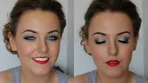 prom makeup artist saubhaya makeup