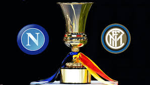 Coppa Italia 2019-20, dove vedere Napoli-Inter in tv e streaming ...