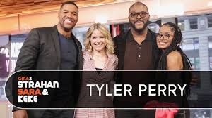 How Did Tyler Perry's Nephew Die? Gavin Porter Found Dead At 26 After  Hanging Himself In A Louisiana Prison | YourTango