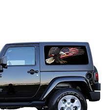 Buy 2 Get One Free Jeep Patriot Decal Sticker Quality Vinyl Ushirika Coop