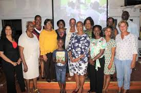 BEYOND Kultura closes off STORY READING FOR CHILDREN Program with a  Certificates Ceremony | SOUALIGA NEWSDAY | SXM Talks