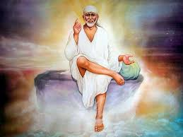 best sai baba images wallpapers