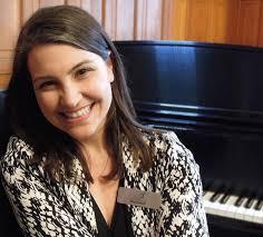 Abbie Betinis, composer