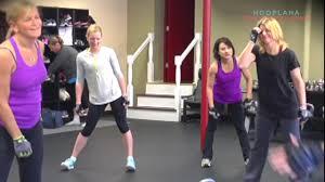 Guiding Light Star Beth Chamberlin Not Afraid to Run Fitness Boot ...