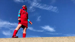 winner of diy spider man suit
