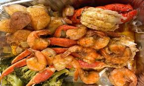 Fisherman's Island Delivery • Order ...