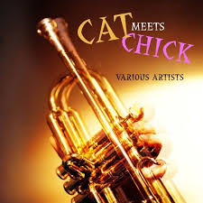 Buck Clayton, Ada Moore, Jimmy Rushing - Cat Meets Chick - KKBOX
