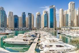 why is the city of dubai so rich