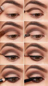 brown eye makeup ideas saubhaya makeup