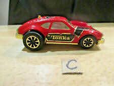Tonka Toy Decal Car Ebay