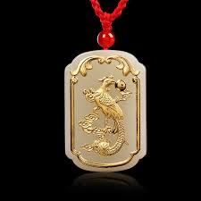 jade pendant for men women uni