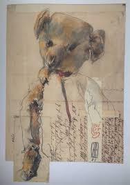 Ruth Buchanan Art - drawing, figurative & equestrian artist - Home ...