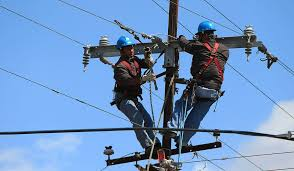 Safe electrical services