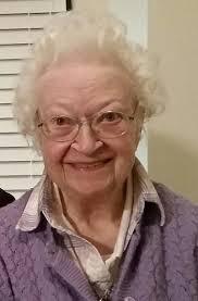Myra Hoffman - Obituary