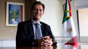 Veteran Trade Negotiator Kenneth Smith to Take Lead in Mexico's NAFTA  Talks