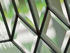 decorative specialty glass therma