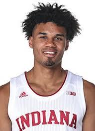 Justin Smith - Men's Basketball - Indiana University Athletics