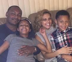 will-smith-family-wife-raquel-smith | The Baller Life - BallerWives.com