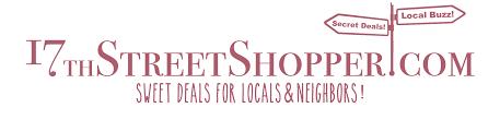 Hi Neighbor! – 17th Street Shopper.com