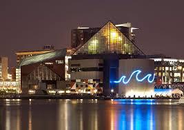 hotels near national aquarium md inn