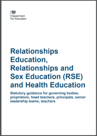 Top tips for successfully introducing the new statutory changes to Health  and Relationships Education (PSHE) in 2020 - Council of British  International Schools