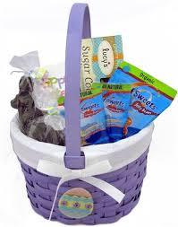 easter baskets healthy easter basket