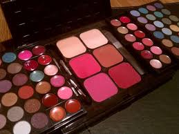 color me pretty makeup travel kit