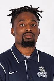 Carlos Smith - Football - Southwestern Oklahoma State University Athletics