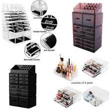 makeup organizer drawers cosmetics
