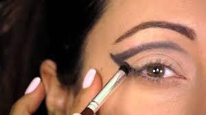 makeup the budget