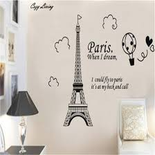 Wall Stickers Paris Eiffel Tower Removable Vinyl Art Decal Mural Home Wall Sticker Bedroom Wall Decals Window Poster D12 Space Wall Stickers Spiderman Wall Stickers From Chairdesk 5 52 Dhgate Com
