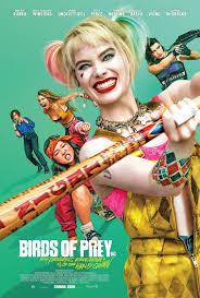 Cuore di celluloide: BIRDS OF PREY E LA FANTASMAGORICA RINASCITA ...