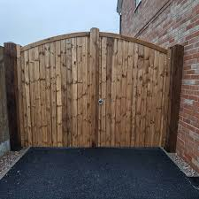 Key Fencing Gates Gardening Services 461 Photos 7 Reviews Fence Gate Contractor Cw11 4rt Sandbach Uk