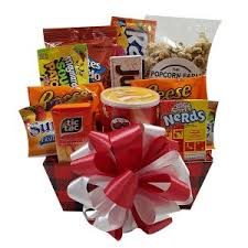 birthday gift basket ideas in canada