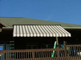 Awnings Solar Blinds Outdoor Rooms By Design