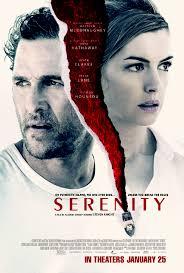 Serenity (2019) - IMDb
