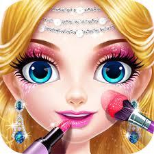 princess makeup salon iii apk