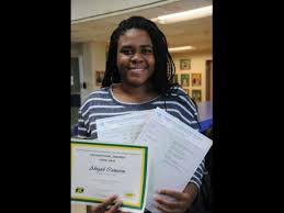A's for Abigail! - West Kingston star shines brighter - Bright spark from  Fletcher's Land cops US college scholarship   News   Jamaica Gleaner