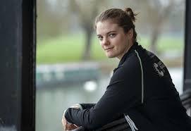 Abigail Parker is a natural born leader as Cambridge University Women's  Boat Club president