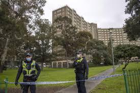 Melbourne's 5 million people slammed ...